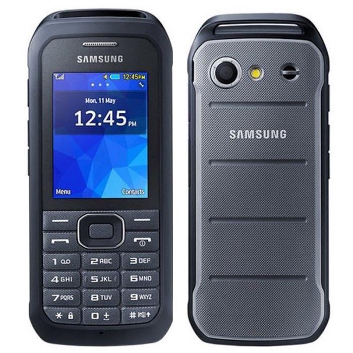 Pour Samsung XCover 550 B550H Reconditionnés d'occ