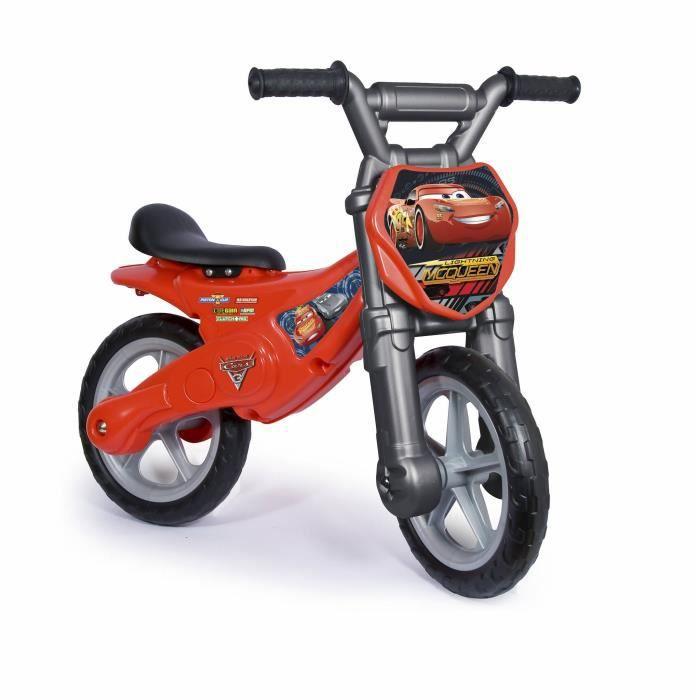 DRAISIENNE FEBER - Draisienne CARS 3 - Vélo sans Pédale pour