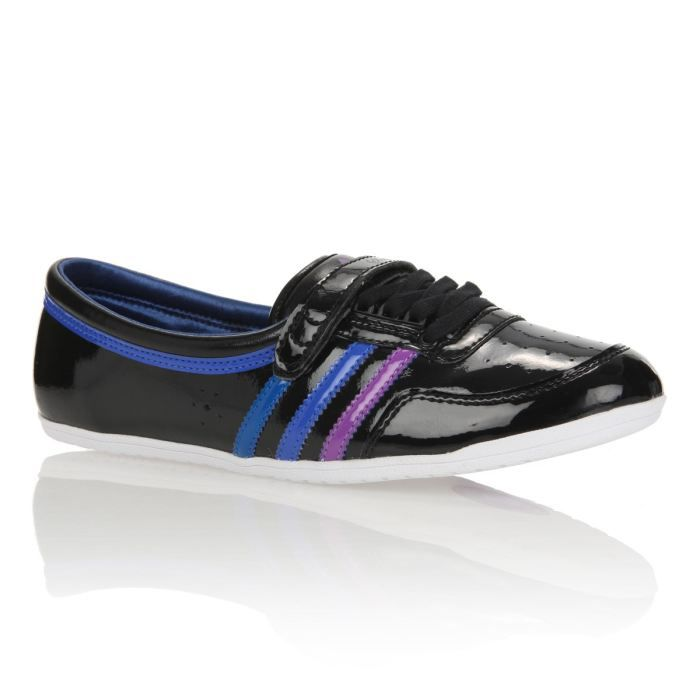 new products 0ee88 38671 Adidas Ballerines Concord Round W Femme