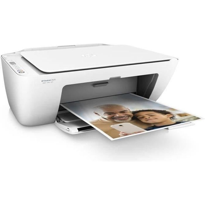 imprimante hp officejet 2620