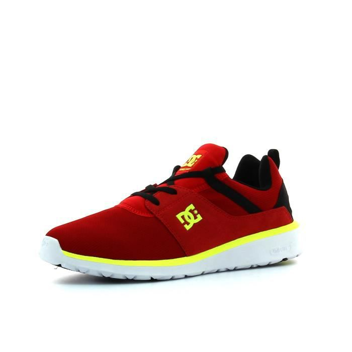 Baskets basses DC shoes Heathrow