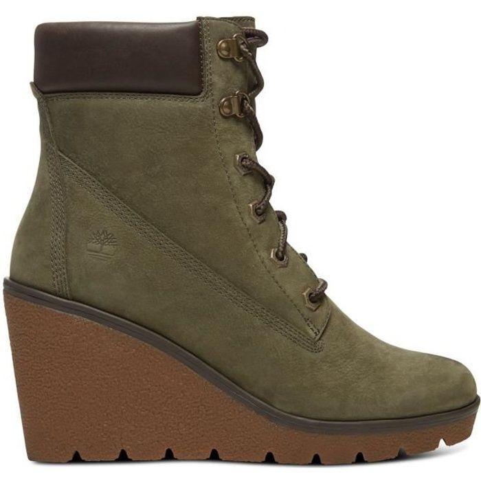 Height Paris Boot Timberland Ca1ut2 6in 5AL3j4R