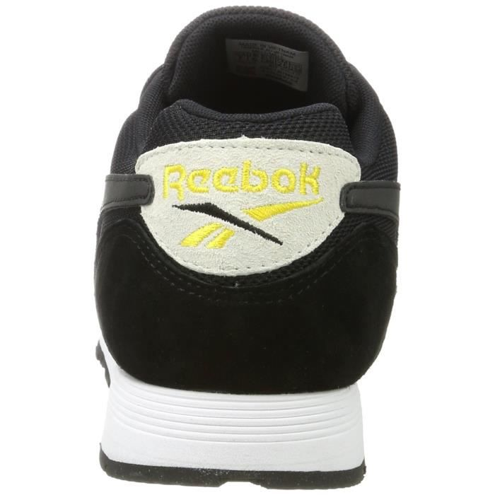 G0dgv Taille Reebok Nhp 2 top Hommes Bas 40 1 Rapide Pour Baskets 8kXn0wPO