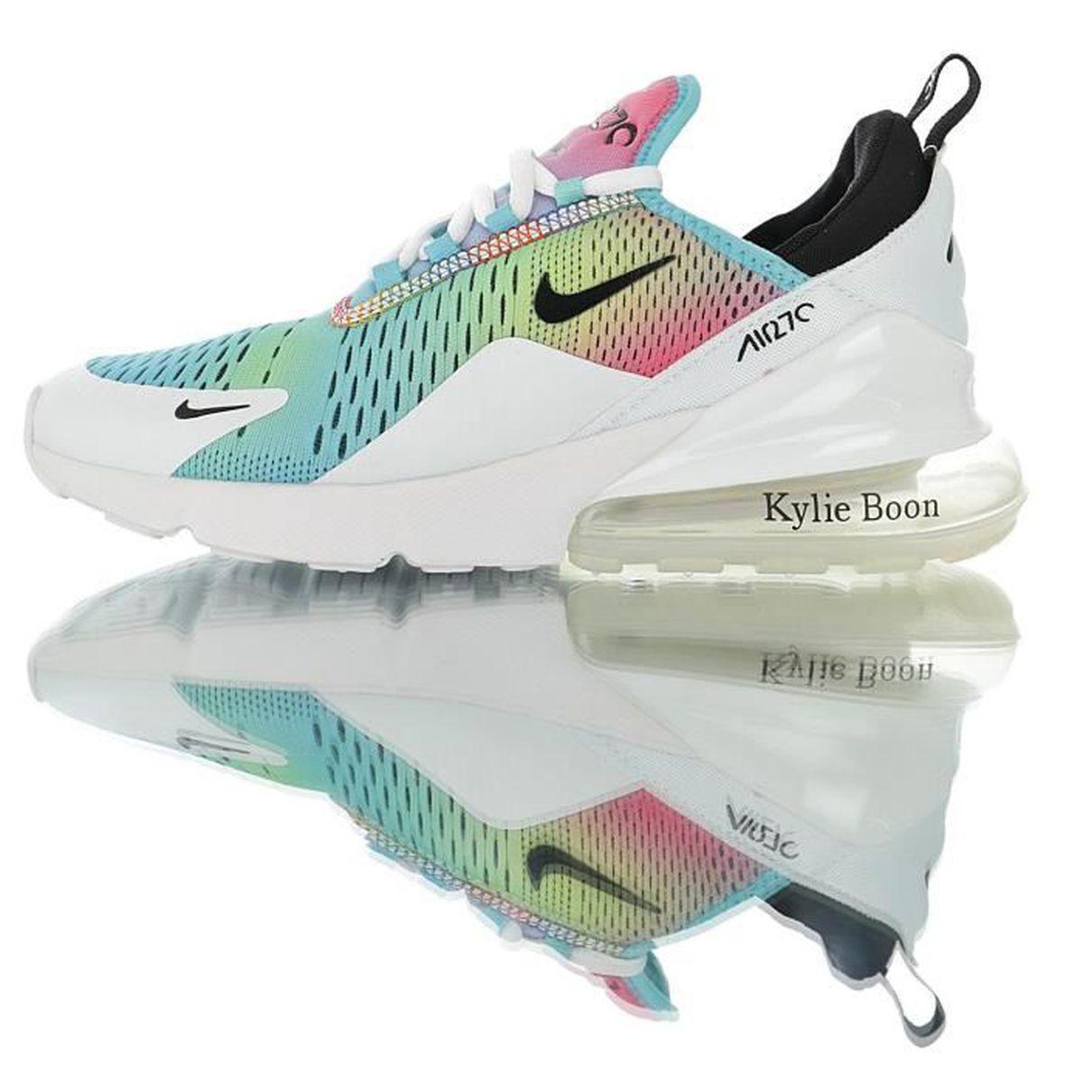 air max 270 femme arc en ciel Shop Clothing & Shoes Online