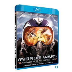 BLU-RAY FILM Blu-Ray Mirror wars