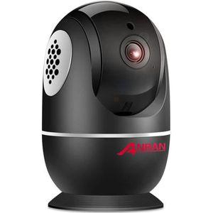 CAMÉRA IP Caméra Surveillance WiFi, ANRAN 1080P Caméra IP Wi