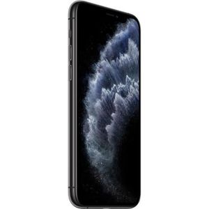 SMARTPHONE iPhone 11 Pro 512 Go Gris Sideral Reconditionné -