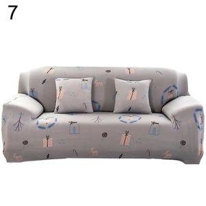 CANAPÉ - SOFA - DIVAN Dog Leaf Triangle Sofa Wrap Etui Housse Anti-slip
