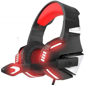 CASQUE RECONDITIONNÉ Athlete-Casque Gaming pour PS4, PC, Xbox One, Casq