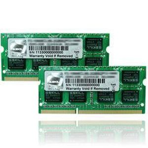 MÉMOIRE RAM memoire DDR3 So Dimm 8Go (2x4Go) SODIMM PC12800 16