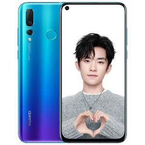 SMARTPHONE Huawei Nova 4 Bleu 128Go