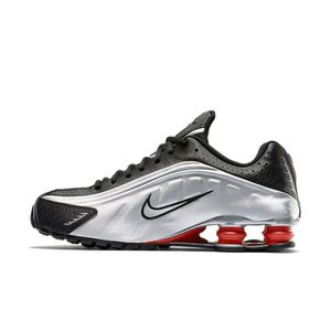 new product 39fad d0421 Basket Nike Shox R4 - Ref. 104265-065