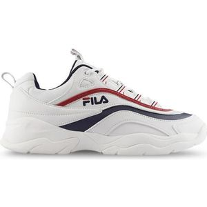 BASKET FILA Baskets Ray Low - Blanc - Homme