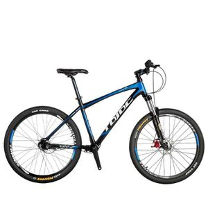 VTT JDC-400 Vélo sans chaîne de 26 po. Vélo de montagn