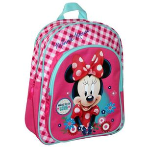 Sacoche pour ordinateur portable Disney Sac à dos Minnie qZRP0MS
