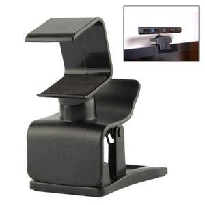 PACK ACCESSOIRE Pour caméra PS4 Playstation 4 noir Mini pince de s