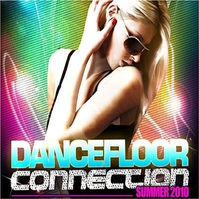 Dancefloor connection summer 2010 achat cd cd for 1234 come on the dance floor