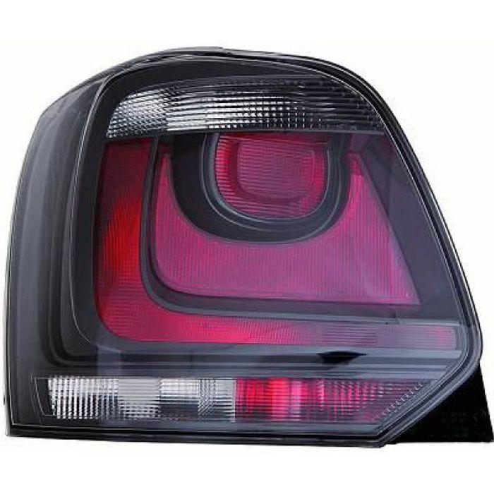 Feu arrière ARRIERE GAUCHE pour Volkswagen Polo 3-5 Portes 09->>