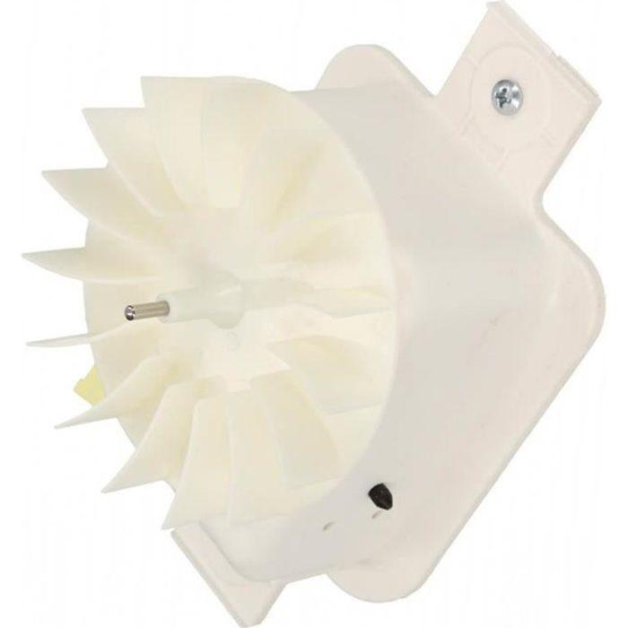 Ventilateur évaporateur - Réfrigérateur, congélateur - BEKO, CONTINENTAL EDISON, ESSENTIEL, BLOMBERG (30617)