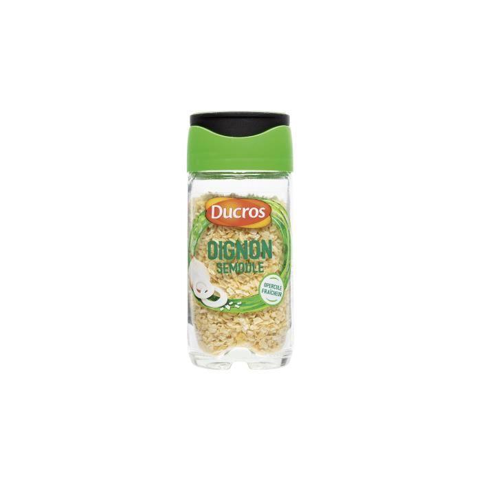 DUCROS Oignon semoule - 30 g