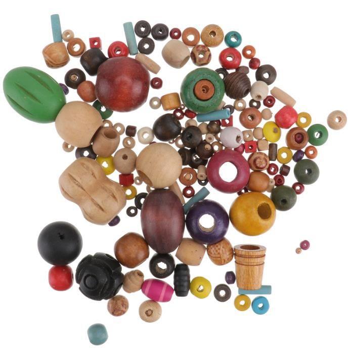 1 paquet perles lâche bricolage perle - Œil de chat - fossile - polaris - breloque - - demi-perle perle - bijoux - badge