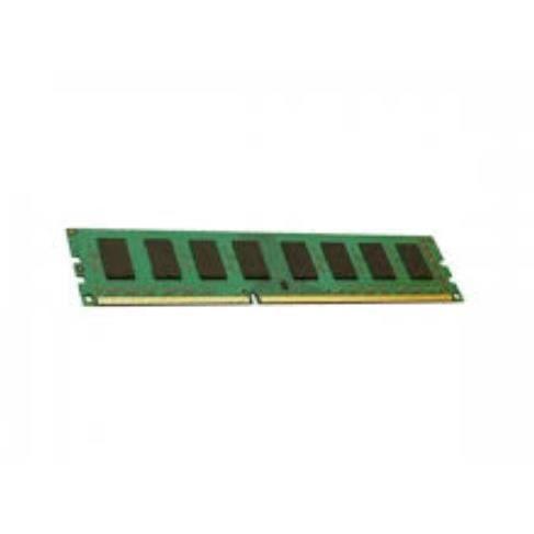 FUJITSU Mémoire PC DDR4 - 16 Go - DIMM 288 broches - 2400 MHz / PC4-19200 - 1.2 V - Mémoire sans tampon - ECC