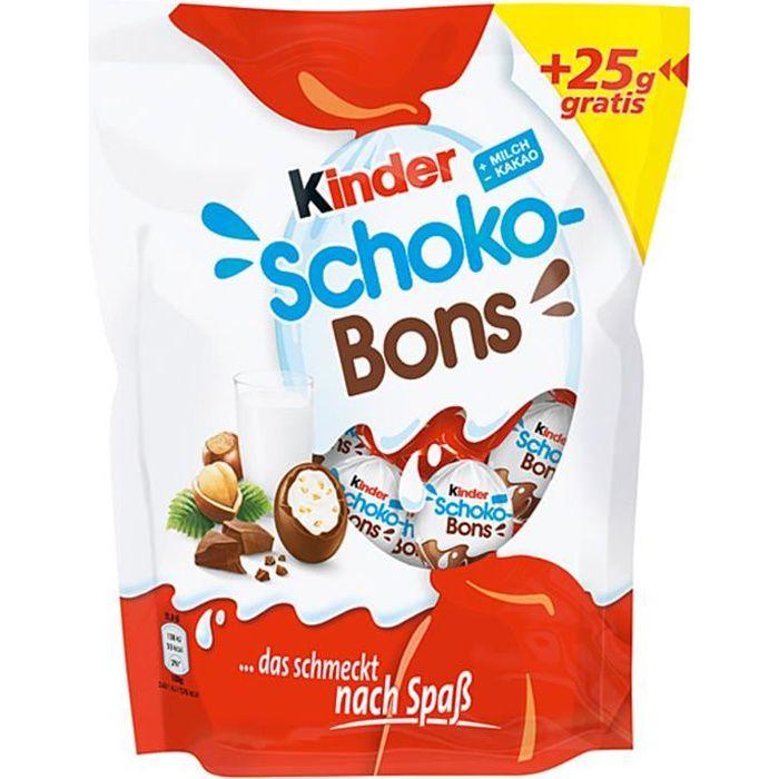 Kinder Schoko-Bons sachet de 225g