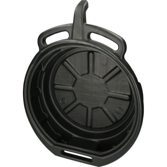 Bac BRILLIANT TOOLS de récupération d'huile - BT716002