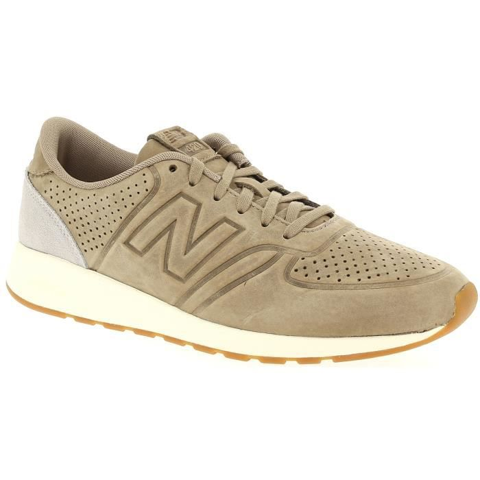 Baskets basses - NEW BALANCE MRL420