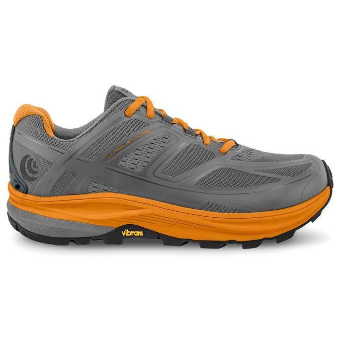 Trail Running Topo Athletic Ultraventure