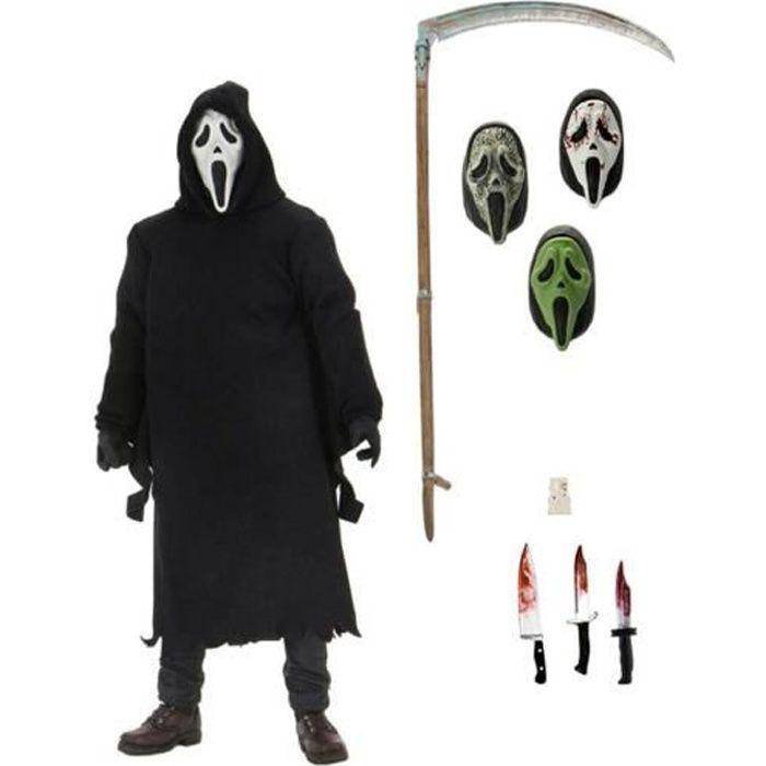 Figurine - Scream Ultimate - Ghostface 18cm
