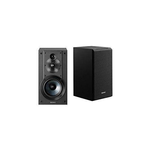 Sony SSCS5 - ALIMENTATION, CABLES ET STATIONS D`ACCUEIL - Enceinte pour MP3 - Ipod