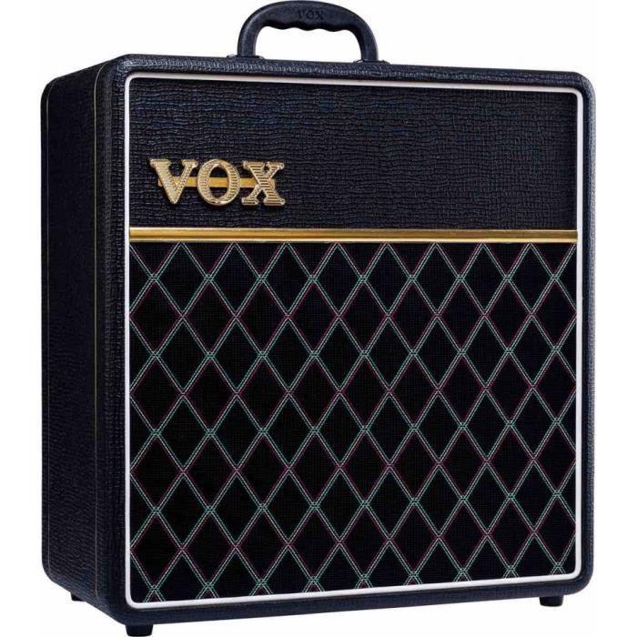 Vox AC4 - Combo à lampes 1x12- 4W - Vintage Black