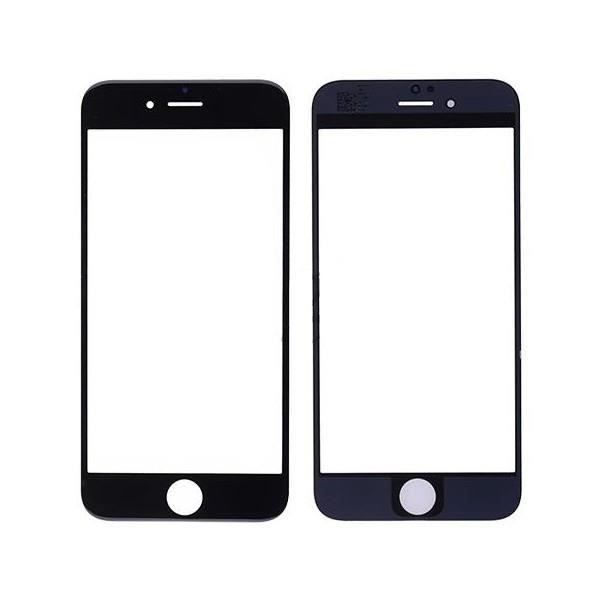 Ecran tactile lcd iphone 6 noir achat vente pi ce for Ecran photo iphone noir