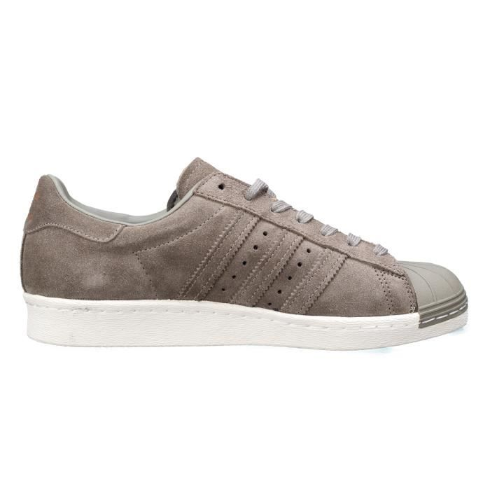 Basket Adidas Superstar 80s Bb2226 Kaki