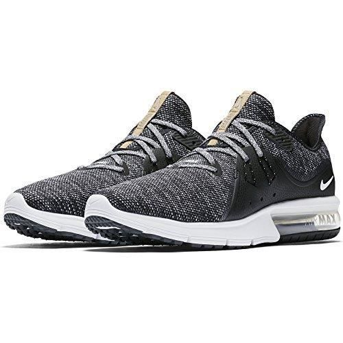 BASKET Nike Air Max Sequent 3 Hommes Chaussures de course