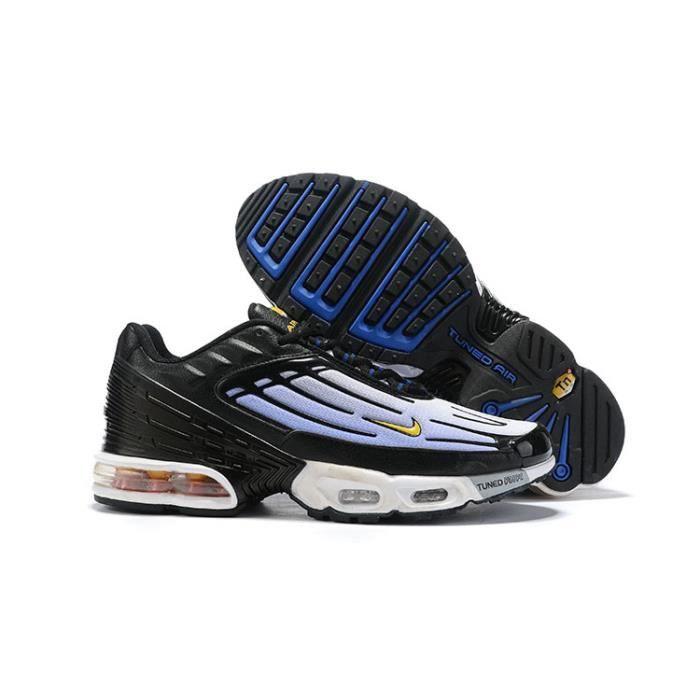 Basket NIKEs AIRs MAXs TN TXT Chaussures Femme Homme Entraînement ...