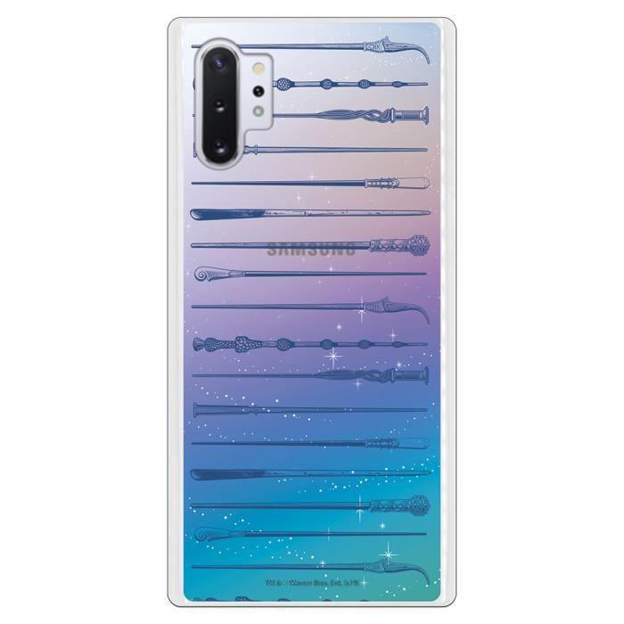 Coque officielle pour Samsung Galaxy Note 10 Plus