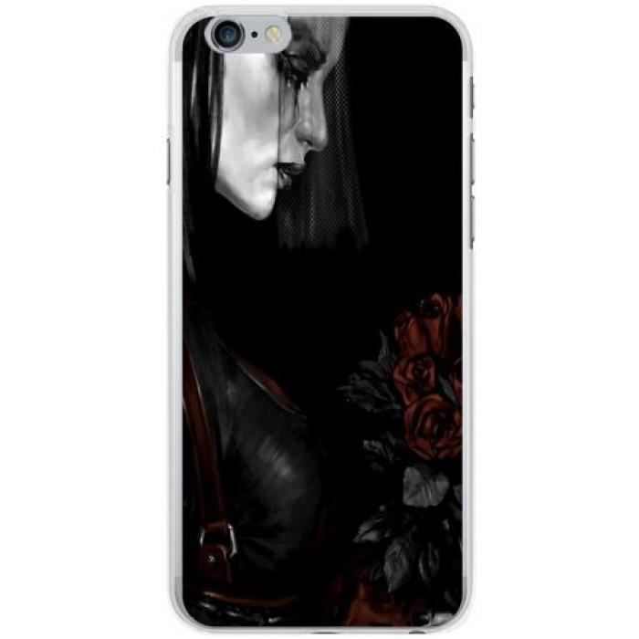 coque iphone 6 goth
