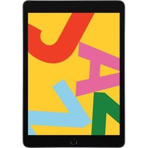 TABLETTE TACTILE iPad 10.2 (2019) WiFi 32GB 3GB RAM Gris