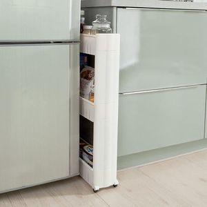 DESSERTE - BILLOT  3 étages Etagère de rangement, Armoires de cuisin