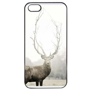coque iphone 5 cerf