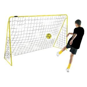 MINI-CAGE DE FOOTBALL KICKMASTER PREMIER BUT DE FOOTBALL 2,13 M