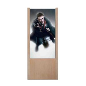 LAMPE A POSER Lampe de table Harry Potter Flying