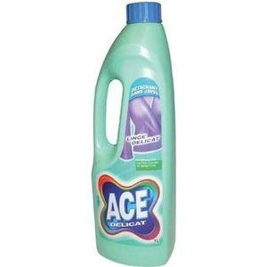 LESSIVE ACE DELICAT Liquide lavage linge délicat détachant