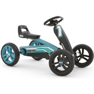 QUAD - KART - BUGGY BERG - Kart Buzzy Racing