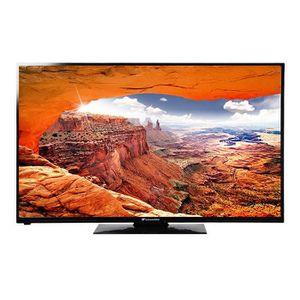 "Téléviseur LED Continental Edison TV Direct LED Full HD 127cm 50"""