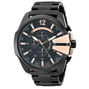 MONTRE Montre Diesel Homme DZ4309 Stainless Steel Watch -