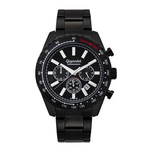 MONTRE Gigandet Montre Homme Quartz CHRONO KING G28-007