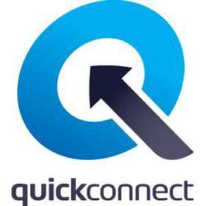 CONNECTEUR SECTEUR QUICKCONNECT